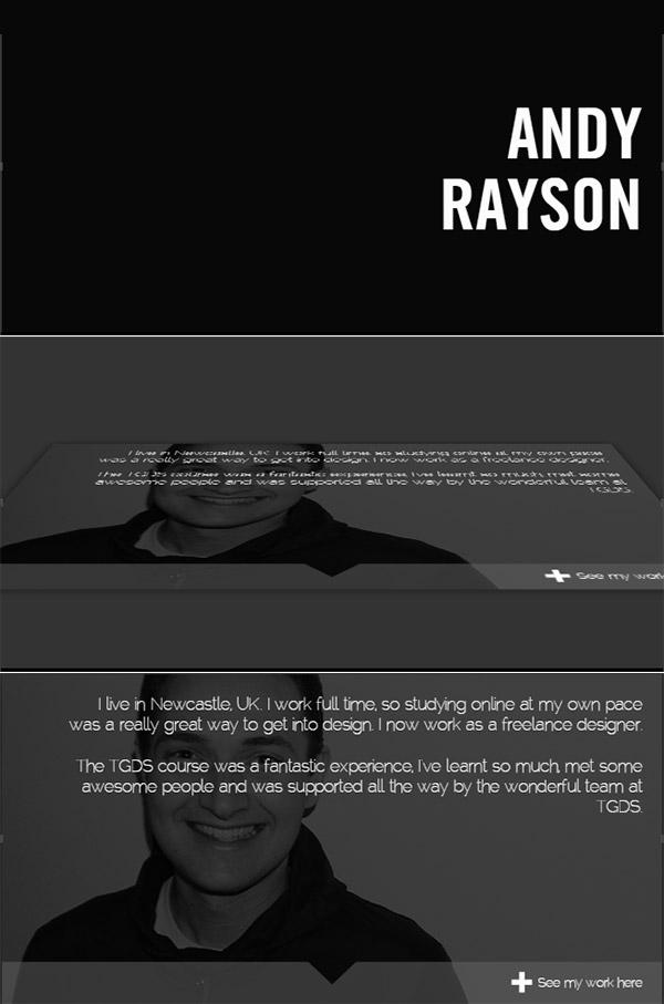 The Graphic Design School