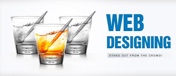 Website design basics for an impressive design