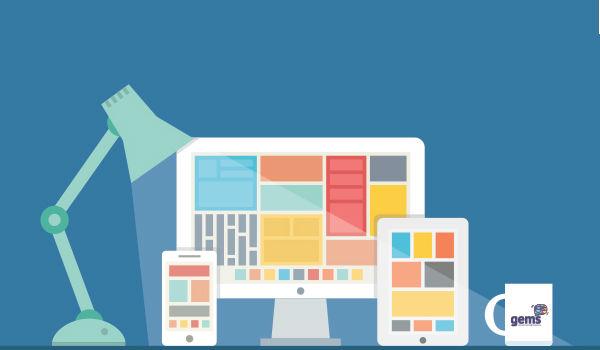 Differences between Desktop Websites Design and Mobile App Design