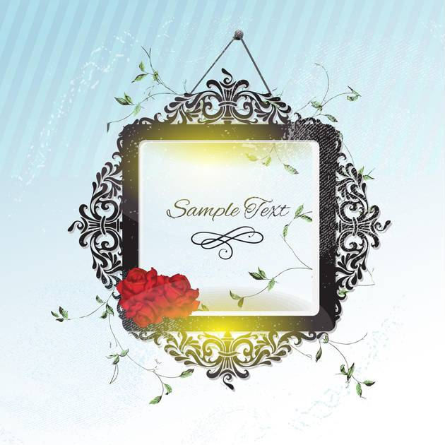 10 free vector photo frames for any occasion