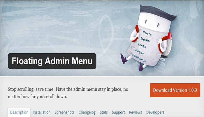 10 Tips and Plugins to Improve WordPress Admin Area