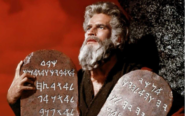 The 10 Commandments of Content Creation