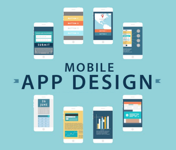 The Important Factors to Design A Mobile Application