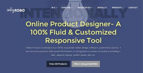 10 Best Online T-Shirt Design Tool Facilitating Companies