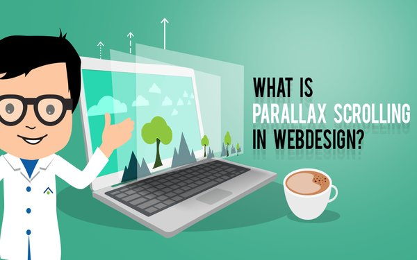 How to Use Parallax Scrolling for Enhancing User Experience?