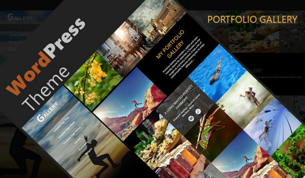 Top 5 Absolutely New and Stunning WordPress Themes for Designers