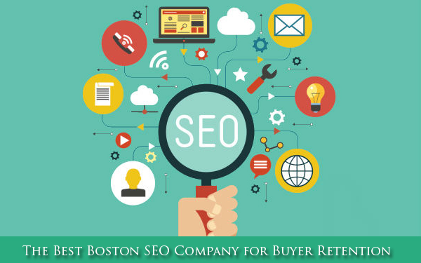 The Best Boston SEO Company for Buyer Retention