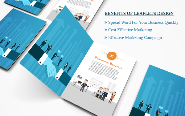 Custom Leaflet Design – A Guide To Boost Your Business Instantly