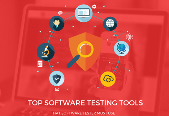 Top 5 Software Testing Tools that Software Tester must use