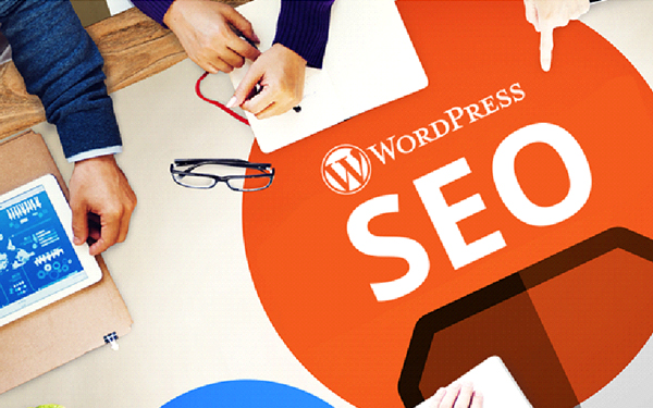 What SEO benefits can you get by building your site on WordPress?