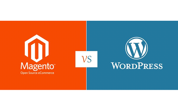 Magneto Vs WordPress: which one is ideal for E-commerce website development & why?