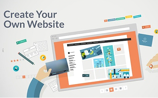 A Perspective on DIY Website Design Services