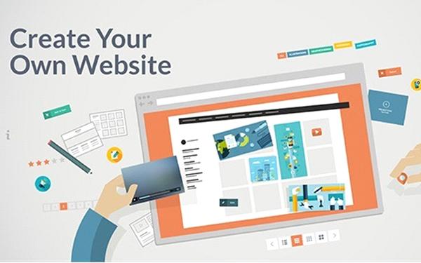 A Perspective on DIY Website Design Services