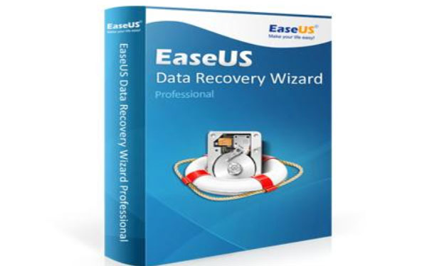 My experience of using EaseUS Data Recovery Wizard Free 12.0