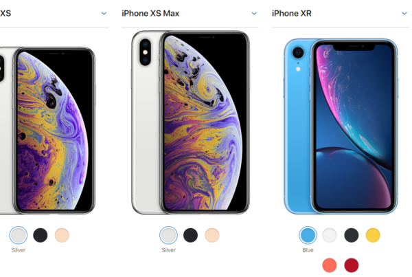 Three methods to get iPhone XS, XS Max or XR for non US resident buyers through UsGobuy! 22