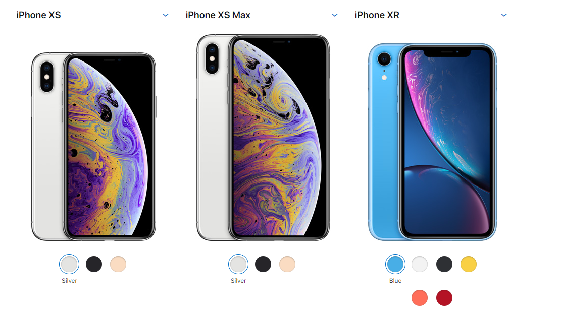 Three methods to get iPhone XS, XS Max or XR for non US resident buyers through UsGobuy!