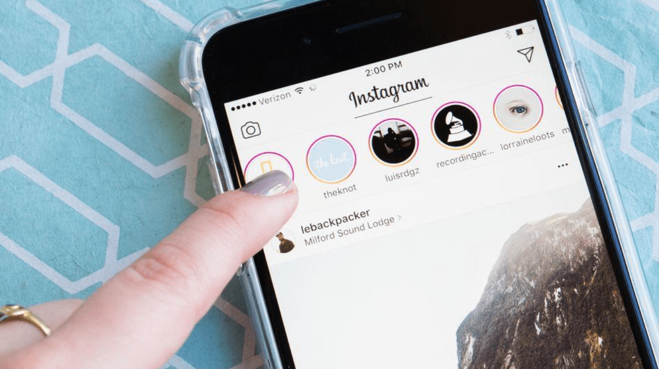 7 Tips on How to Improve Your Instagram Feed 1