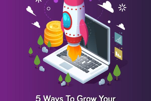 5 Useful Ways To Grow Your Web Design Business 7