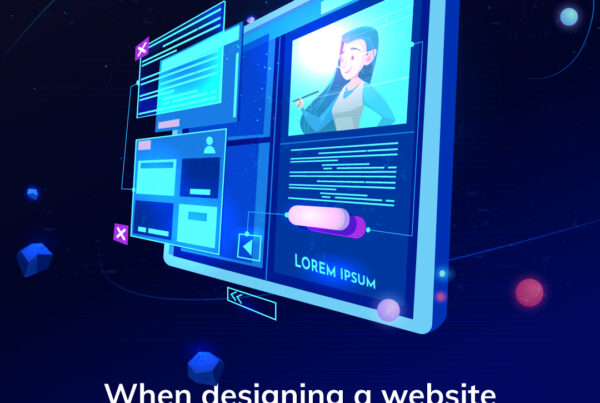 When designing a website is easier than paint by numbers 7