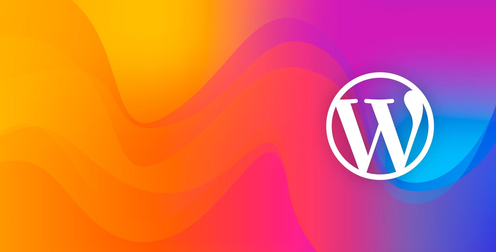 3 Valuable Tips for Choosing WordPress Theme