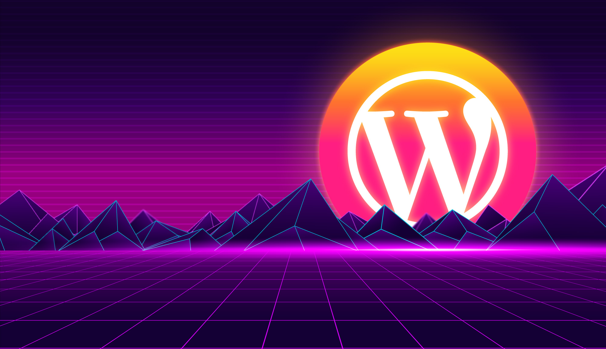 Why WordPress Is Still The Best Way To Go