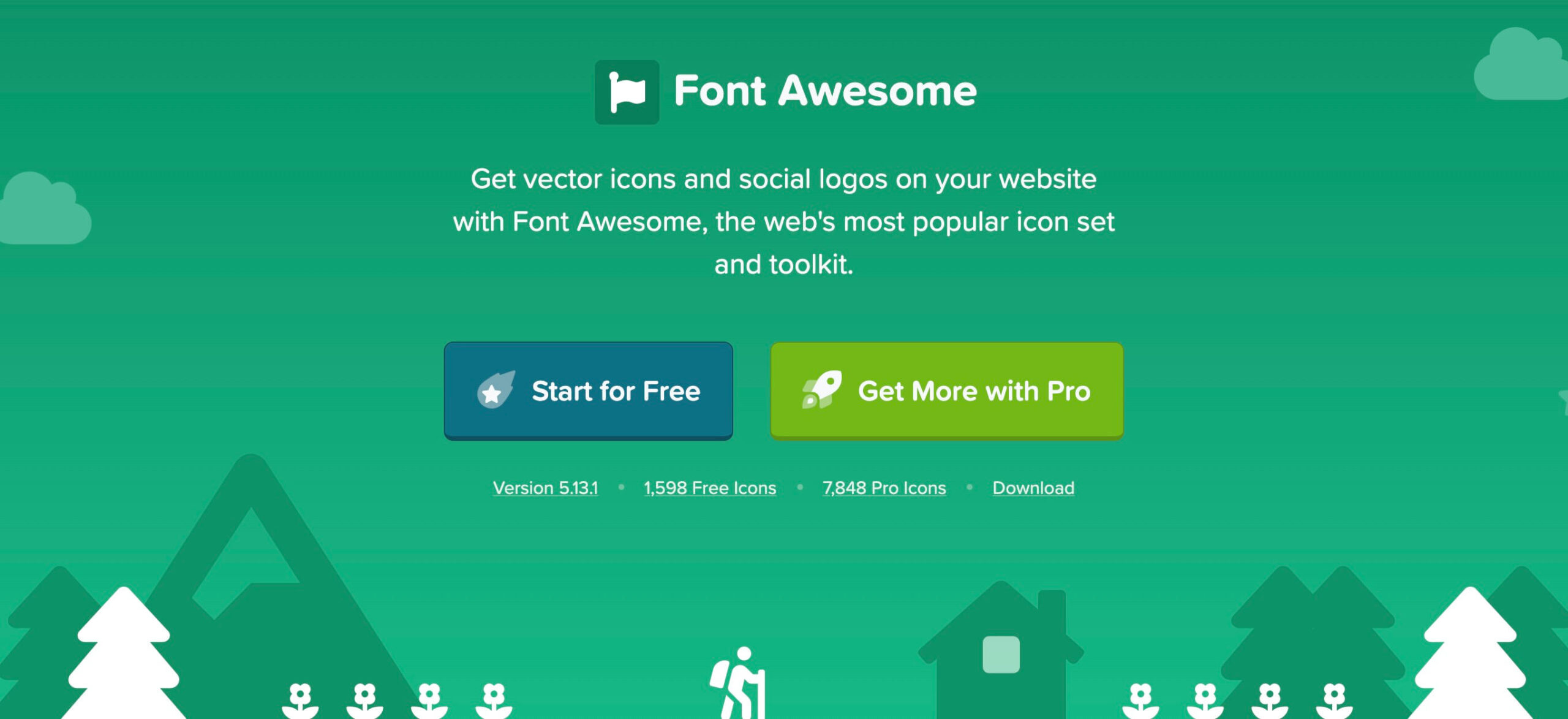 10 Awesome Websites for FREE SVG Icons to use on your Next Project 8