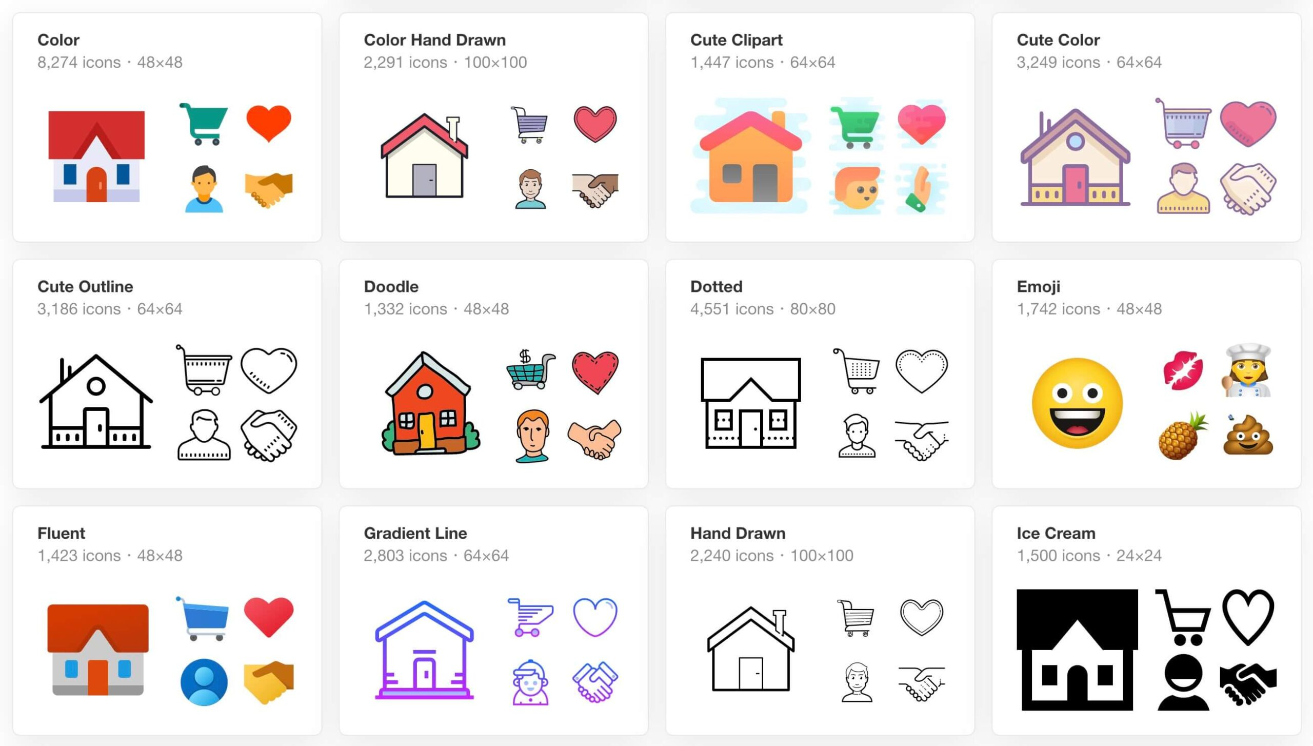 10 Awesome Websites for FREE SVG Icons to use on your Next Project