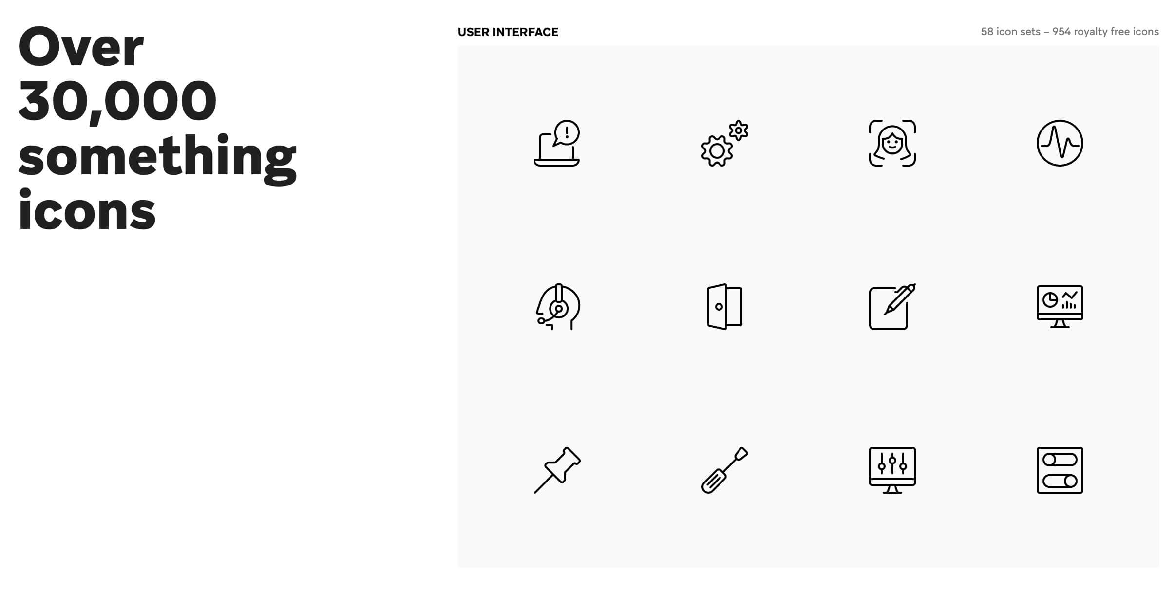 10 Awesome Websites for FREE SVG Icons to use on your Next Project 2