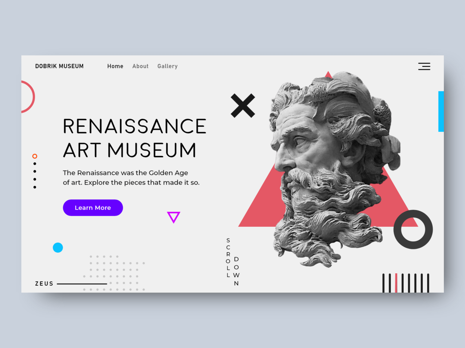 10 Awesome Modern Website Design Inspirations