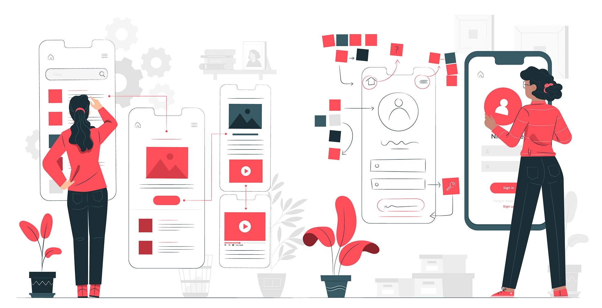 Top Important 8 Questions to Ask a UI/UX Design Agency in San Francisco Before Hiring It