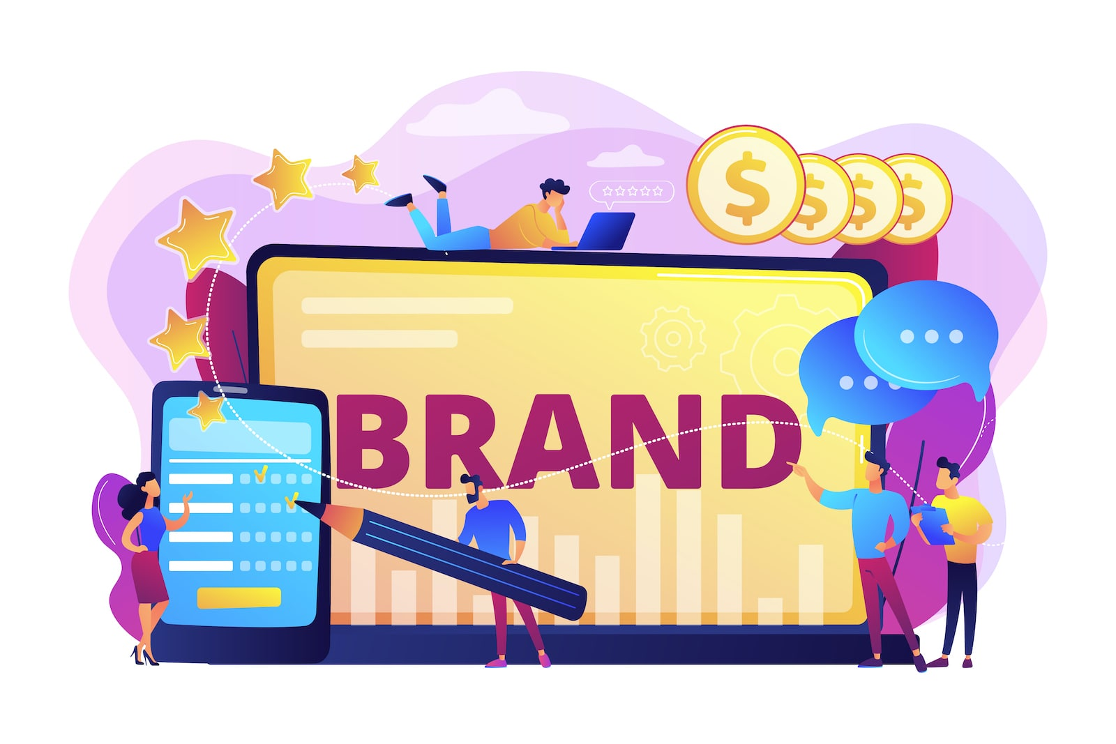 6 Essential Elements of a Powerful Brand Identity