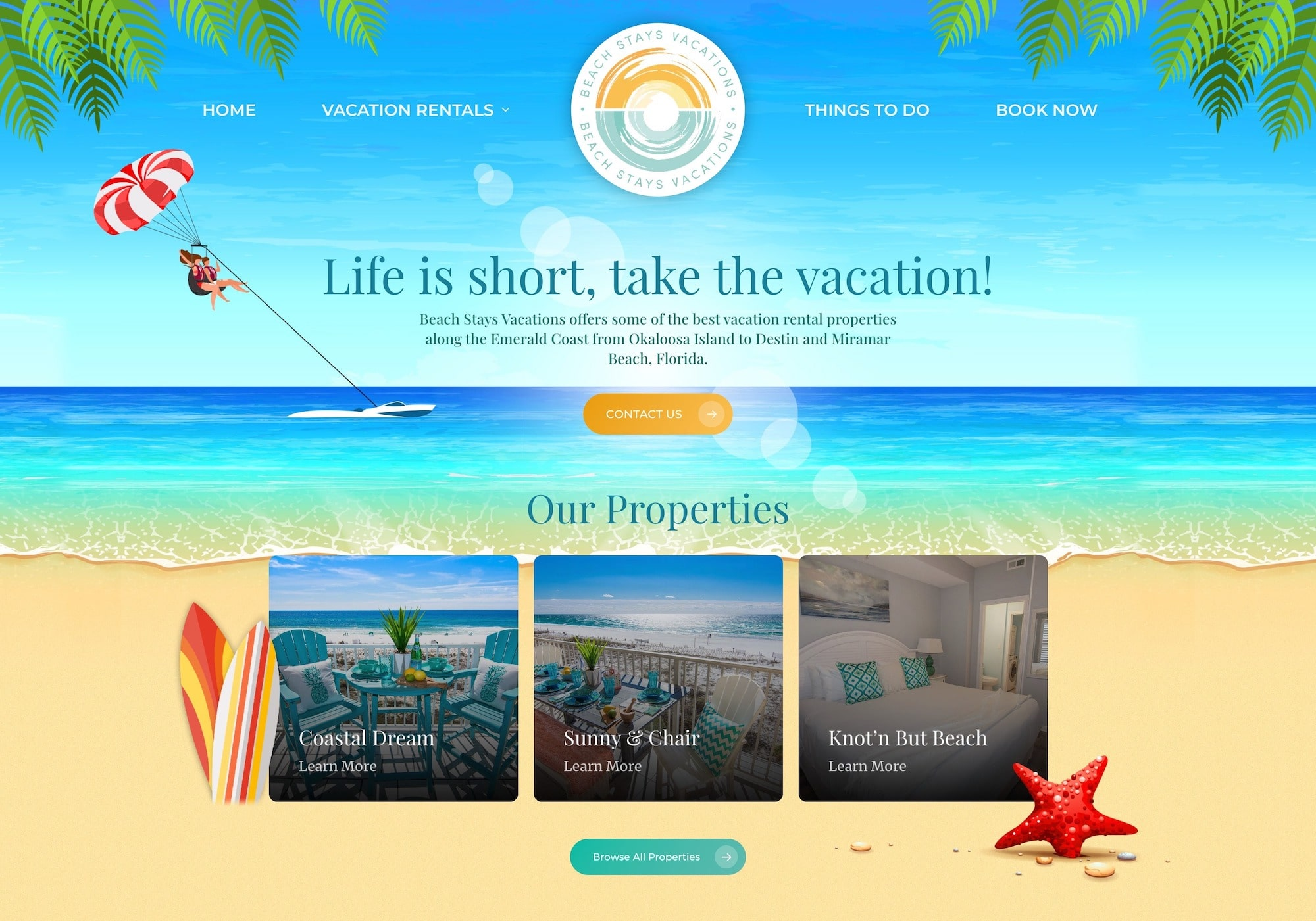 5 Quick Web Design Tips For an Outstanding Site